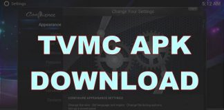 tvmc apk download for windows