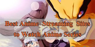 best anime streaming sites 2018