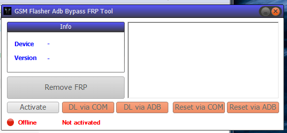 Top 5 Best FRP Bypass Tools [100% Working] 2019 Free Download