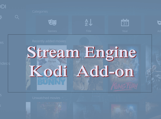 stream engine