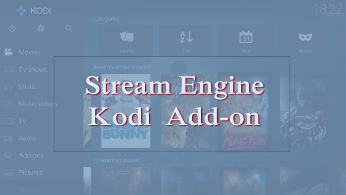 stream engine
