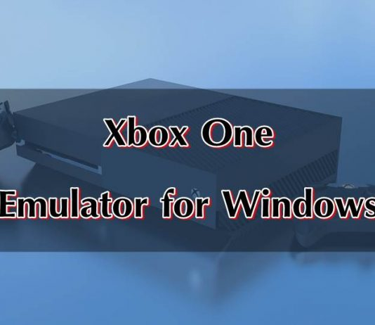 Xbox One Emulator 2018