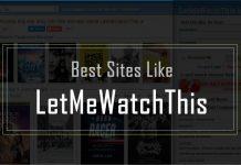 sites llike letmewatchthis