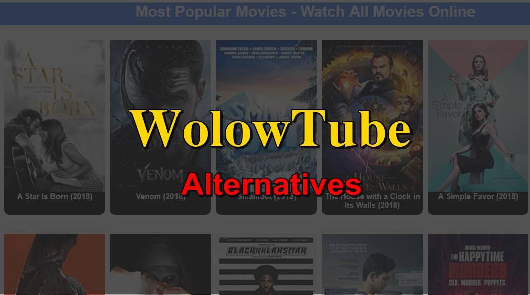 5 Best Sites like WolowTube | WolowTube.me Alternatives