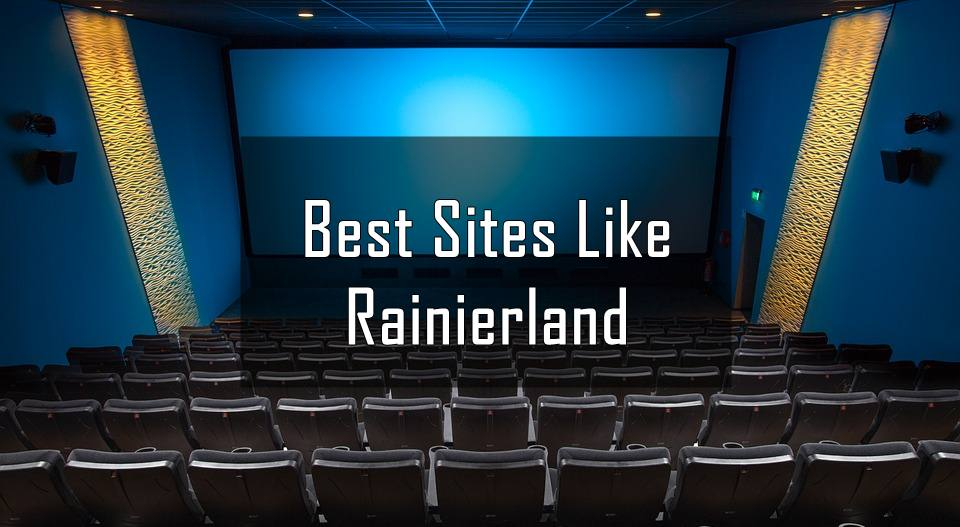 Best Sites Like Rainierland | Rainierland Alternatives