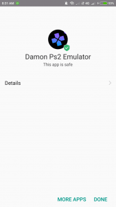 damon ps2 apk