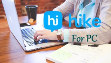 Hike For PC Latest Version Windows 7, 8.1 & 10