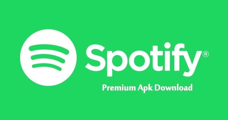 Spotify Premium Apk (Cracked Version) 2019 Free Download