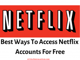 access-netflix-for-free