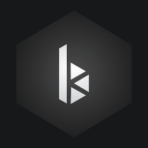 bobby movie box app logo