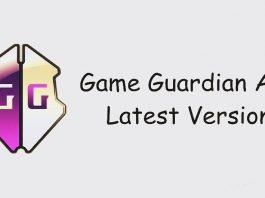 Game Guardian Apk 2020
