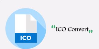 ico convert