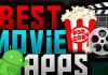best movie apps 2019