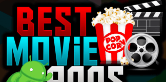 best movie apps 2019