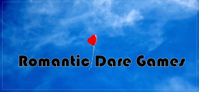 romantic whatsapp dare games for lovers