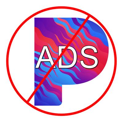 pandora no ads