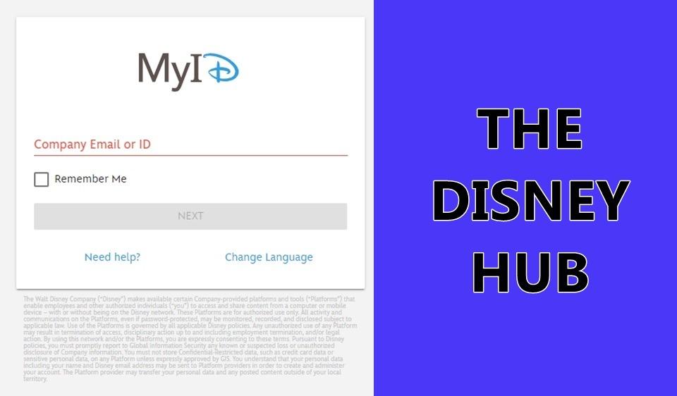 The Disney Hub