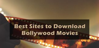 Best Sites to Download Bollywood Movies in HD 2019