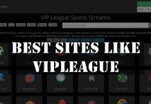 sites like Vipleague