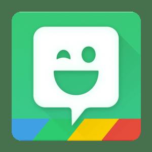 bitmoji best emoji apps