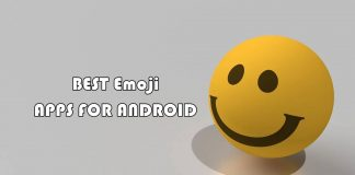 emoji apps for android