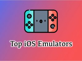 ios game emulators 2020