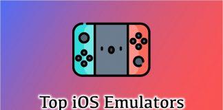 ios game emulators 2020