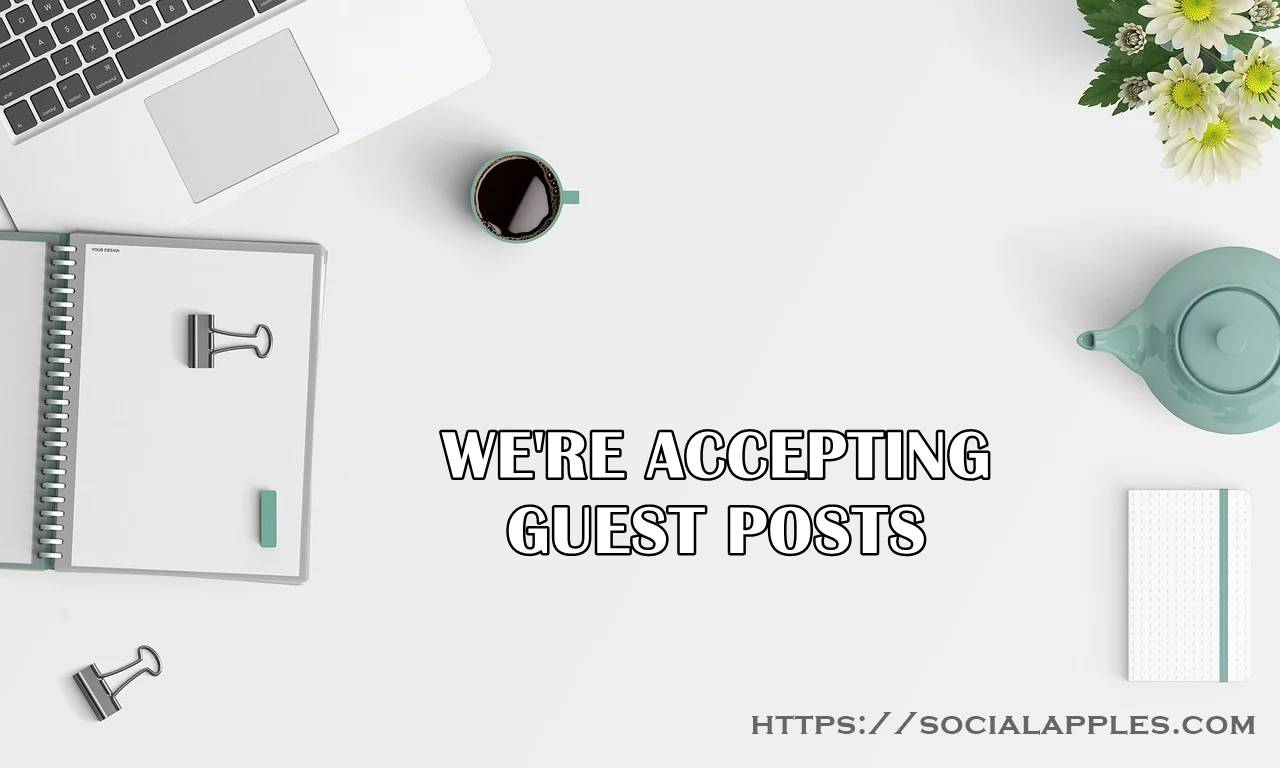Submit Guest Post Tech