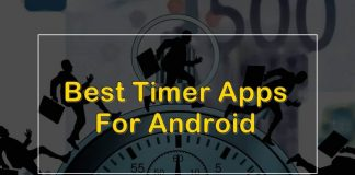 best timer apps