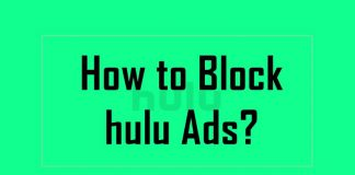 How to Block Hulu Ads