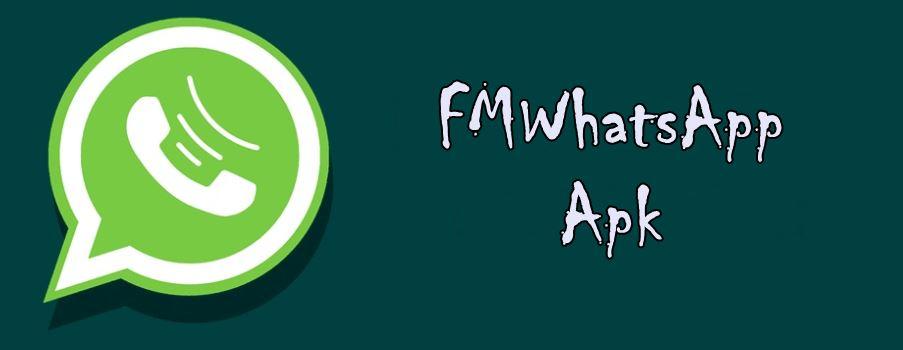 Download FMWhatsApp 2 Apk v8.12
