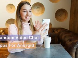 random video chat apps