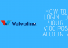 vioc pos account
