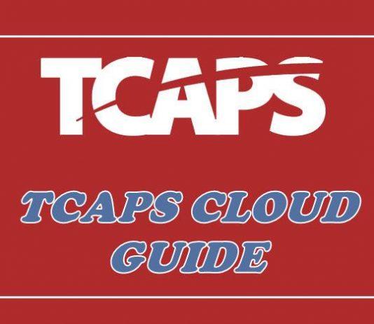 tcaps cloud