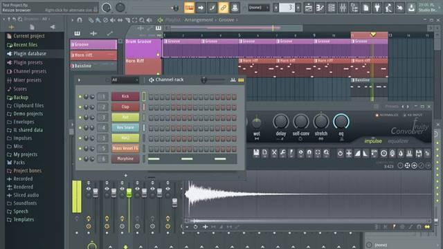 fl studio beat maker