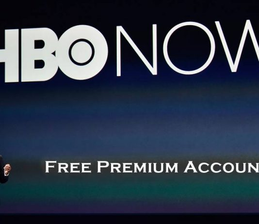 free hbo premium accounts