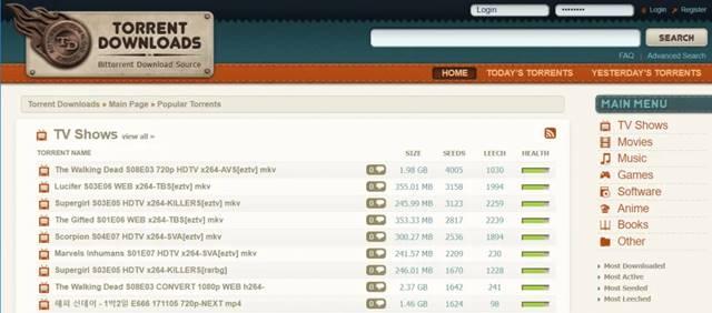 ebook torrent downloads