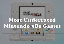 Most Underrated Nintendo 3DS Games