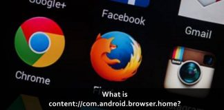content://com.android.browser.home