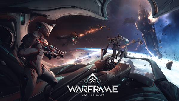 warframe games like destiny 2