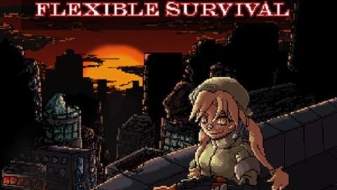 flexible survival