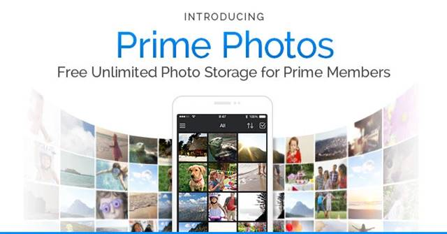 amazon prime photos