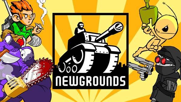 newgrounds watch cartoon online