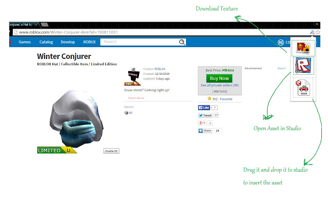 Roblox Download Asset