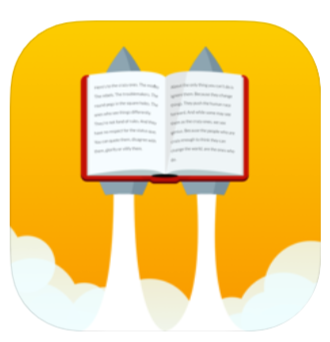 Accelerated Speed Reading Apps For iOS