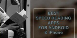 best speed reading apps
