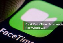 facetime alternatives for windows