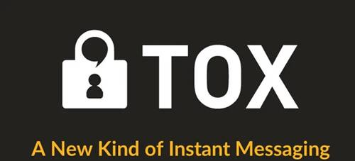 tox chat