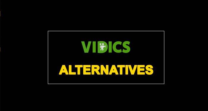 Best Vidics Alternatives