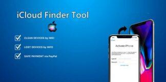 download icloud finder tool